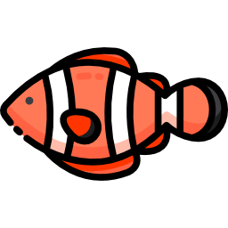 clown-fish-icon
