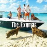 The Exumas