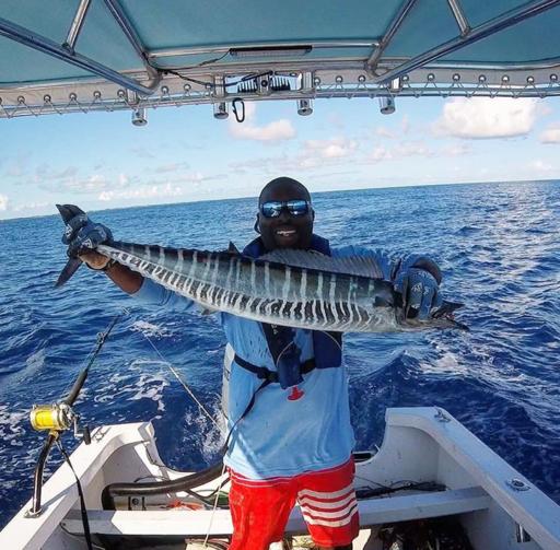 Bahamas fishing for Fishing in the bahamas